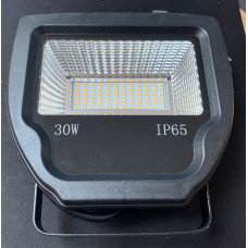 LED Reflektor High Flood Light 30W 2800-3000K