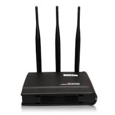 Netis WF2409D 300Mbps 2T3R Wireless N Router 3x detachable ant.
